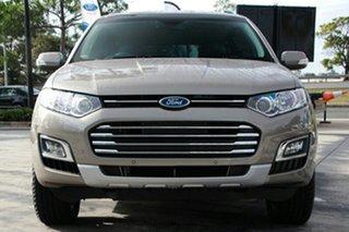New Ford Territory Titanium Seq Sport Shift AWD, 2016 Ford Territory Titanium Seq Sport Shift AWD Wagon.