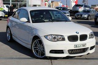 Used BMW 135I Sport, 2009 BMW 135I Sport E82 MY09 Coupe