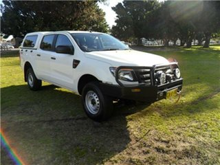 Used Ford Ranger XL Double Cab, 2014 Ford Ranger XL Double Cab PX Utility
