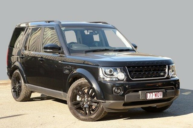 Used Land Rover Discovery SDV6 HSE, Southport, 2015 Land Rover Discovery SDV6 HSE Wagon