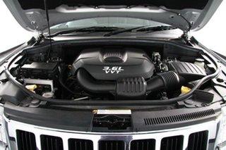 Used Jeep Grand Cherokee Laredo, Welshpool, 2012 Jeep Grand Cherokee Laredo Wagon.