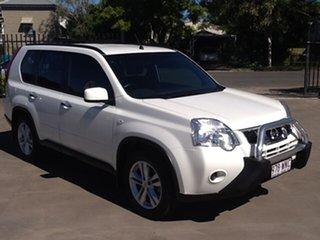 Used Nissan X-Trail ST 2WD, Pialba, 2011 Nissan X-Trail ST 2WD T31 Series IV Wagon