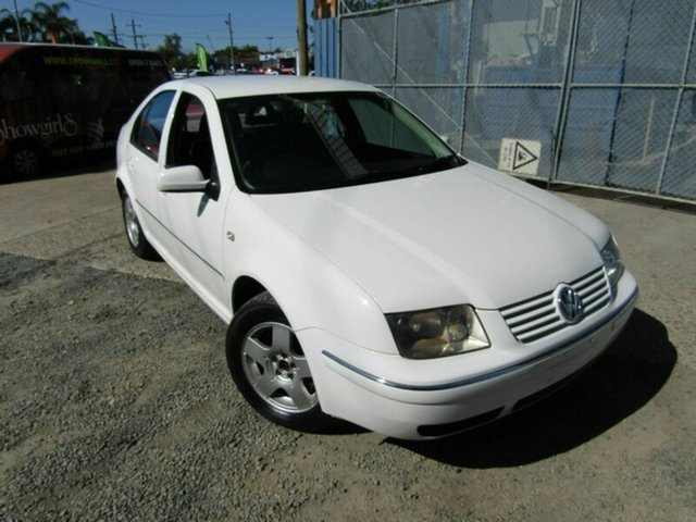 Used Volkswagen Bora, Moorooka, 2000 Volkswagen Bora 1J Sedan