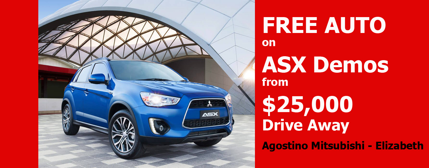 Free Auto ASX Demos