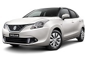 New Suzuki Baleno, Suzuki In The City, Wayville