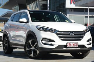 Discounted Demonstrator, Demo, Near New Hyundai Tucson Highlander AWD, Windsor, 2015 Hyundai Tucson Highlander AWD TLE Wagon