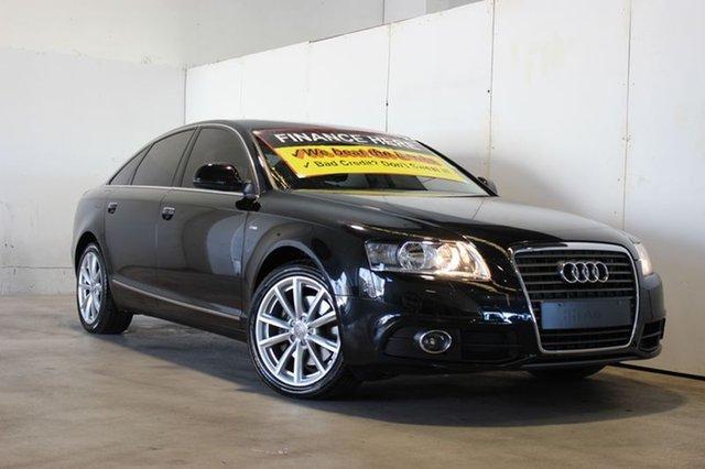 Used Audi A6 2.0 TFSI, Underwood, 2010 Audi A6 2.0 TFSI Sedan