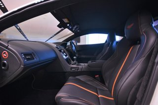 2016 Aston Martin V8 VANTAGE GT Coupe.