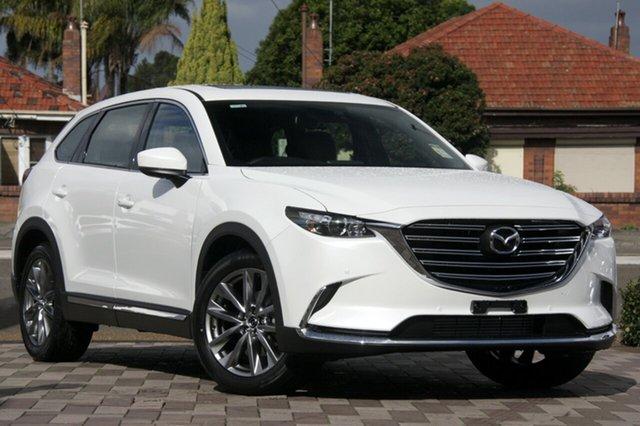 New Mazda CX-9 GT SKYACTIV-Drive, Cheltenham, 2018 Mazda CX-9 GT SKYACTIV-Drive Wagon