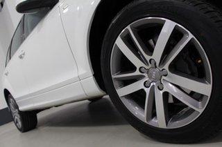 2013 Audi Q7 3.0 TDI Quattro Wagon.
