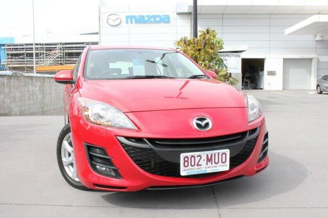 2009 Mazda 3 Maxx Sport BK10F2 MY08 Hatchback