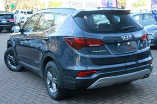 New Hyundai Santa Fe Active, 2016 Hyundai Santa Fe Active DM3 MY16 Wagon.