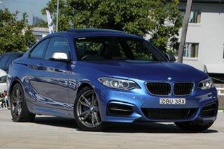 Used BMW M235i, Kedron, 2014 BMW M235i F22 Coupe
