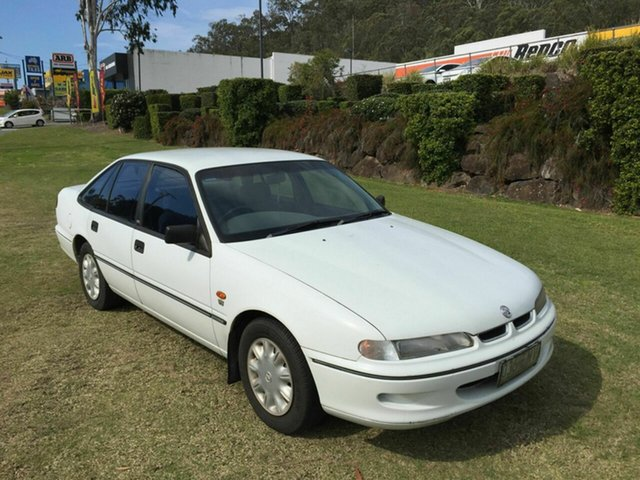 Used Holden Commodore Executive, Burleigh Heads, 1997 Holden Commodore Executive VS II Sedan
