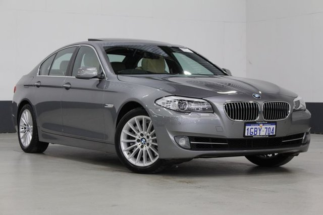 Used BMW 535i, Bentley, 2010 BMW 535i Sedan