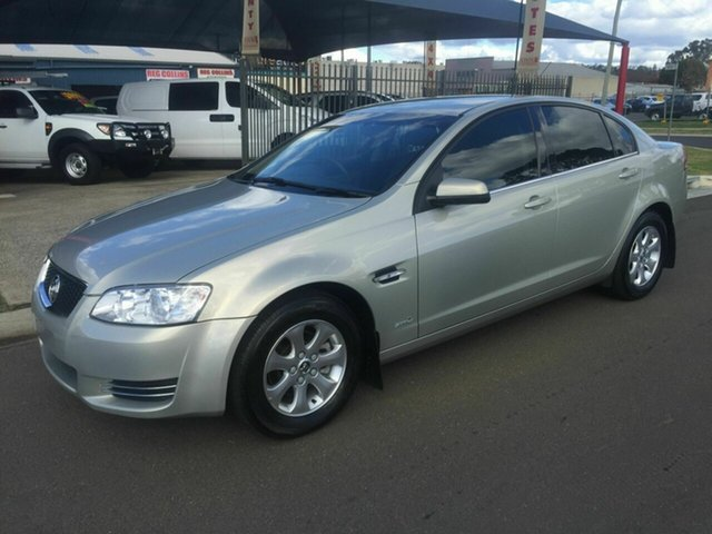 Discounted Used Holden Commodore Omega, Toowoomba, 2012 Holden Commodore Omega Sedan