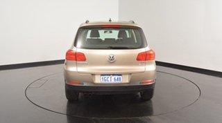Used Volkswagen Tiguan 118TSI DSG 2WD, Victoria Park, 2015 Volkswagen Tiguan 118TSI DSG 2WD Wagon.
