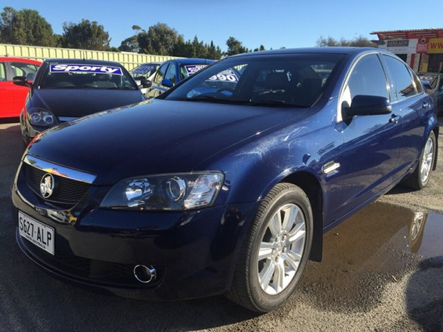 Used Holden Calais, Somerton Park, 2008 Holden Calais Sedan