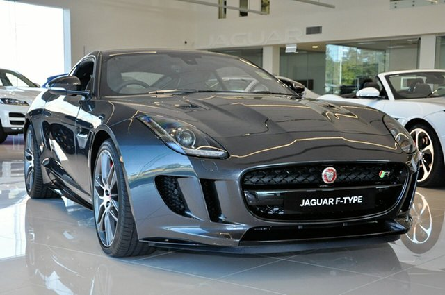 New Jaguar F-TYPE R Quickshift AWD, Southport, 2016 Jaguar F-TYPE R Quickshift AWD Coupe