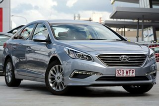 Discounted Demonstrator, Demo, Near New Hyundai Sonata Active, Windsor, 2016 Hyundai Sonata Active LF2 MY16 Sedan