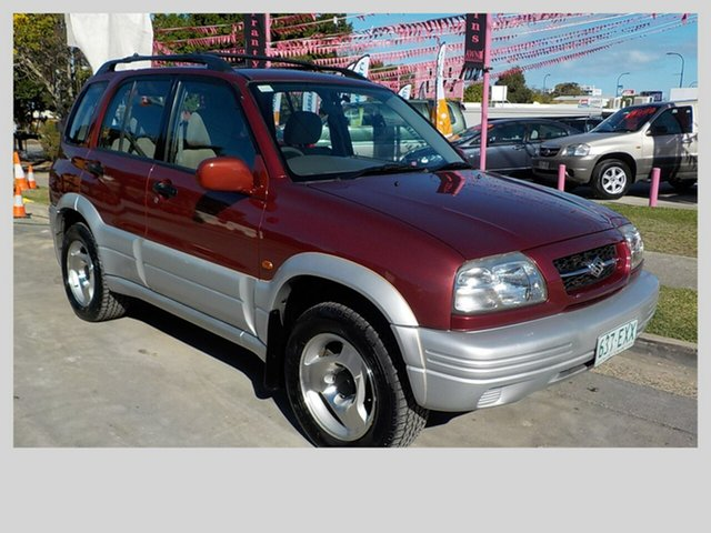 Used Suzuki Grand Vitara, Margate, 1999 Suzuki Grand Vitara Wagon