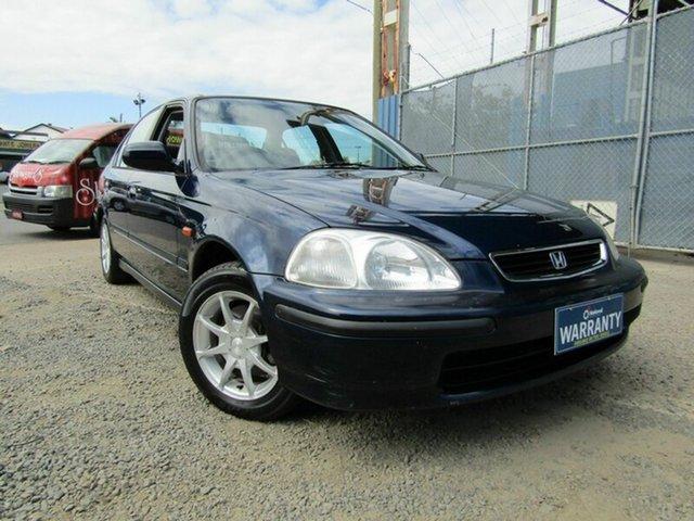 Used Honda Civic VTi, Moorooka, 1998 Honda Civic VTi EK Sedan