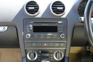 Used Audi A3, Victoria Park, 2011 Audi A3 Convertible.