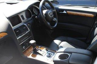 Used Audi Q7 TDI Tiptronic Quattro, Victoria Park, 2011 Audi Q7 TDI Tiptronic Quattro Wagon.