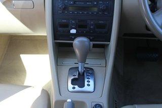Used Audi A4 Multitronic, Victoria Park, 2005 Audi A4 Multitronic Sedan.