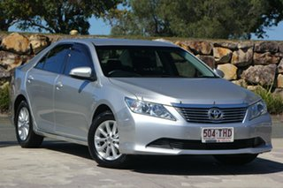 Used Toyota Aurion AT-X, 2013 Toyota Aurion AT-X GSV50R Sedan