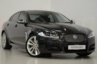 Used Jaguar XF Premium Luxury, 2014 Jaguar XF Premium Luxury X250 MY15 Sedan