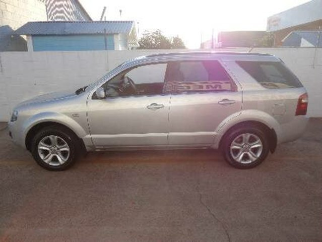 Used Ford Territory TX AWD, Redcliffe, 2009 Ford Territory TX AWD Wagon