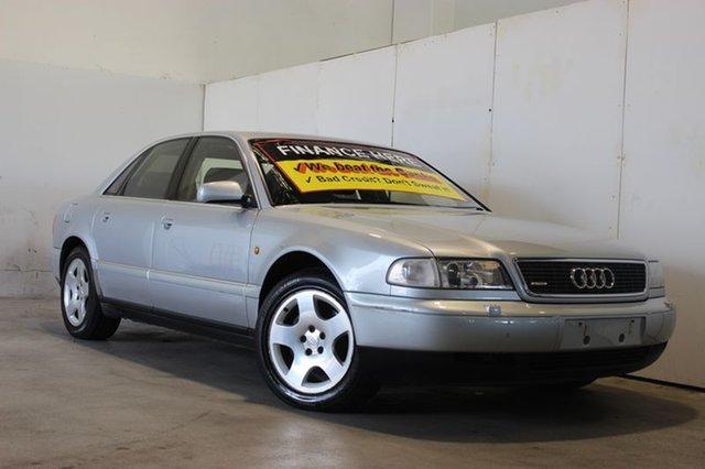 Used Audi A8 4.2 Quattro, Underwood, 1999 Audi A8 4.2 Quattro Sedan