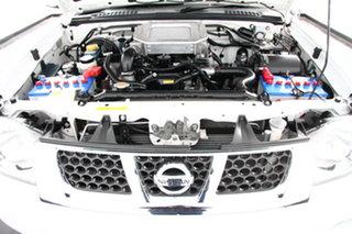 Used Nissan Navara ST-R, Victoria Park, 2013 Nissan Navara ST-R Utility.