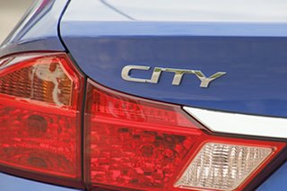 2016 Honda City VTi-L Sedan.