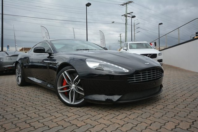 Used Aston Martin DB9 SA, Southport, 2013 Aston Martin DB9 SA Coupe
