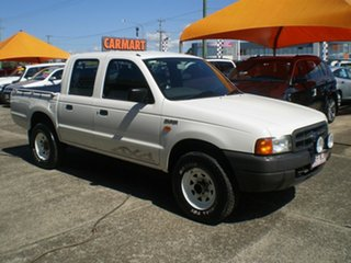 Used Ford Courier XL (4x4), Morayfield, 1999 Ford Courier XL (4x4) Crewcab