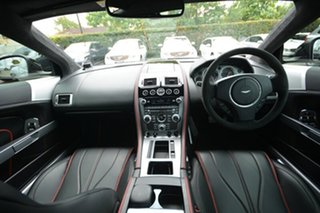 2013 Aston Martin DB9 SA Coupe.