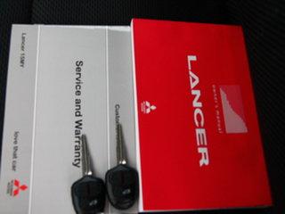 Used Mitsubishi Lancer ES Sport, Welshpool, 2015 Mitsubishi Lancer ES Sport Sedan.