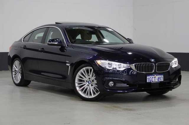 Used BMW 428i Gran Coupe Luxury Line, Bentley, 2014 BMW 428i Gran Coupe Luxury Line Coupe