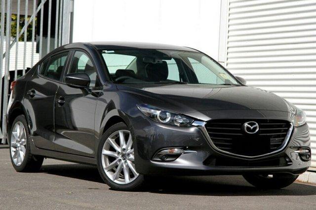 New Mazda 3 SP25 SKYACTIV-Drive, Cheltenham, 2018 Mazda 3 SP25 SKYACTIV-Drive Sedan