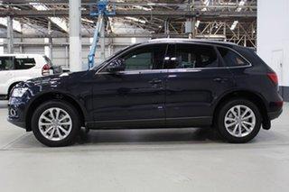 2013 Audi Q5 3.0 TFSI Quattro Wagon.