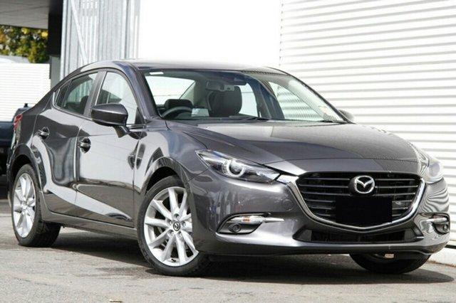 New Mazda 3 SP25 SKYACTIV-Drive GT, Cheltenham, 2019 Mazda 3 SP25 SKYACTIV-Drive GT Sedan