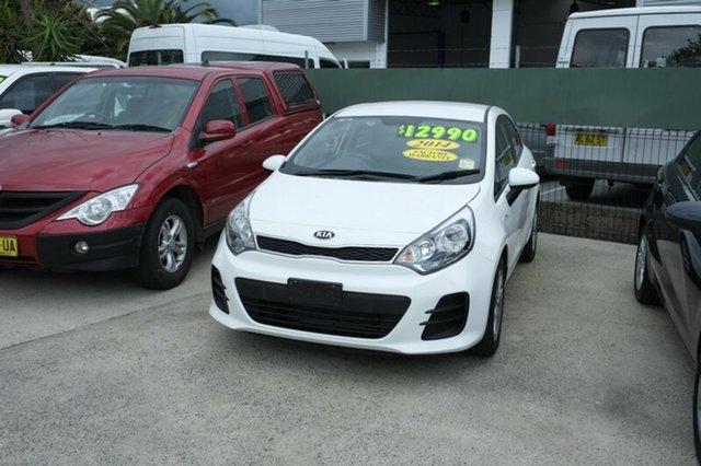 Used Kia Rio S, Lismore, 2014 Kia Rio S Hatchback