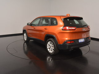 Used Jeep Cherokee Sport, Victoria Park, 2014 Jeep Cherokee Sport Wagon.