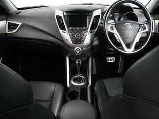 Used Hyundai Veloster + Coupe D-CT, Victoria Park, 2013 Hyundai Veloster + Coupe D-CT Hatchback.