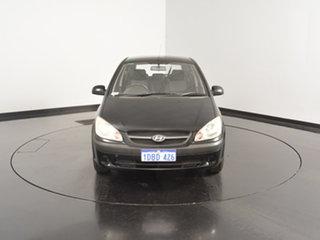 Used Hyundai Getz SX, Victoria Park, 2009 Hyundai Getz SX Hatchback.
