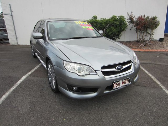 Used Subaru Liberty 3.0R AWD, Alexandra Headland, 2006 Subaru Liberty 3.0R AWD Sedan