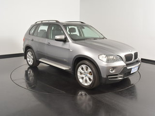 Used BMW X5 d Steptronic Executive, Victoria Park, 2008 BMW X5 d Steptronic Executive Wagon.