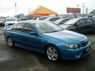 Used Ford Falcon XR6, Morayfield, 2006 Ford Falcon XR6 BF MkII Sedan